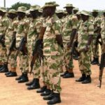 FG deploys more troops to secure public buildings in Lagos