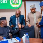 We did NOT hoard COVID-19 palliatives – Governors