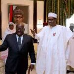 PRESIDENT AKUFO-ADDO SAYS BUHARI IS OPEN TO DIALOGUE
