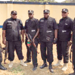 EXPOSED: UK govt trained SARS operatives for four years