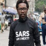 Segalink withdraws from #EndSARS protests