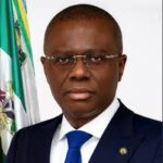 """NO PARDON FOR RAPISTS"", SAYS SANWO-OLU"