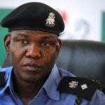 22 officers were killed by protesters – Nigeria Police