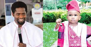 Prophet Alfa sentenced to life imprisonment for kidnapping one year old boy in Akure Ondo state