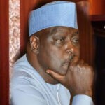 EFCC re-arraigns ex-SGF Babachir Lawal for N544m grass-cutting fraud