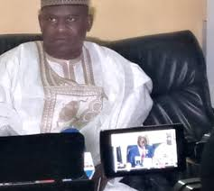 Abducted lawmaker from a northern state