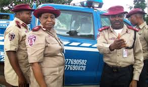road safety officers enforcing law