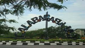 a major location in calabar state