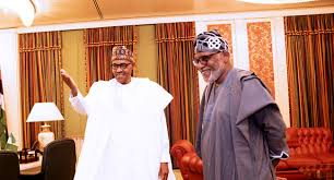 a president and a governor