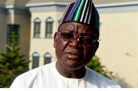 governor of Benue state
