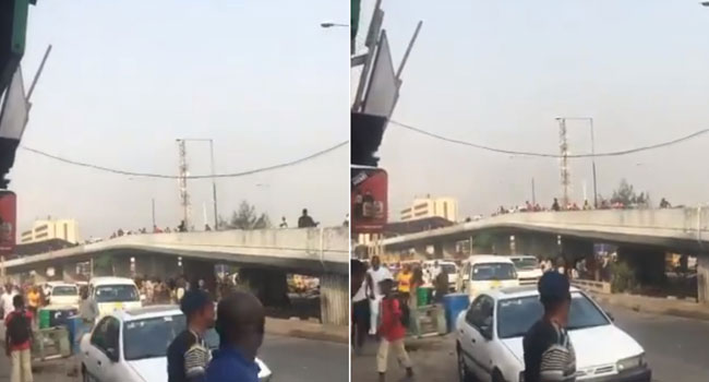 national union of road transport workers clash in lagos