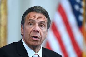 governor of NY