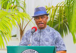 government of Anambra state