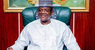 governor of Zamfara state