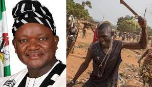 bandits kill 7 internally displaced persons in Benue