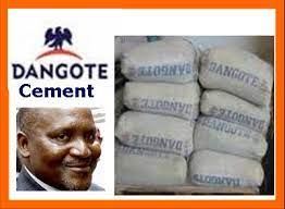 leading cement producer in Nigeria