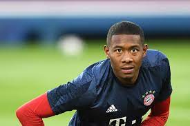 Bayern Munich's David Alaba set to leave club