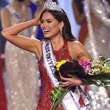 Miss Mexico wins Miss Universe 2021