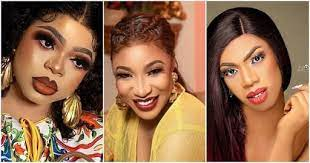 nollywood celebrity and Instagram personalities