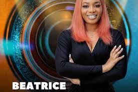 big brother housemate