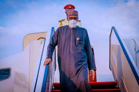 President Buhari to isolate after UK trip