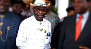 Former Governor of Rivers State